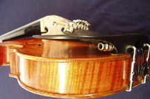 Ithaca Stringed Instruments Pickup